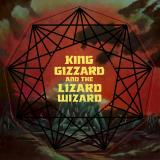 King Gizzard And The Lizard Wizard - Nonagon Infinity (Lossless)