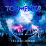 Tormenta - Chapter 2: The Storm Is Here