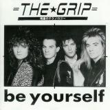 The Grip - Be Yourself