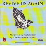 Various Artists - Revive Us Again - The Voices Of Inspiration Of A Machination World (EP)