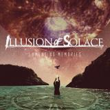 Illusion of Solace - Lamenting Memories (feat. Rory Rodriguez) (Single)