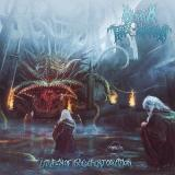 Devour the Unborn - Liturgy of Irreverent Oblation (EP)