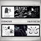 Talk In Theory - Entr Endr (EP)