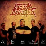 Visceral Dissection - Discography (2010 - 2015)
