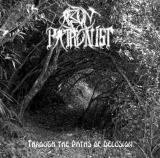 Aeon Patronist - Through The Paths of Delusion
