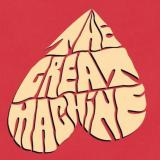 The Great Machine - Discography (2014 - 2019)
