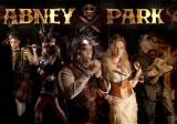 Abney Park - Discography (1998 - 2019)