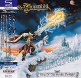 Luca Turilli - King Of The Nordic Twilight (Japanese Edition 2018) (Lossless)