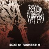 Realm of Torment - Those Who Don't Fear Death Never Die (EP)