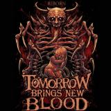 Tomorrow Brings New Blood - Reborn (EP)