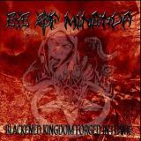 Eye Of Minerva - Blackened Kingdom Forged in Flame