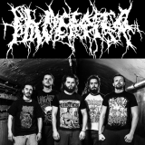 Placenta Powerfist - Discography (2010 - 2019)