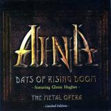 Aina - Days Of Rising Doom: The Metal Opera (Limimted Edition)