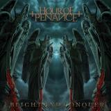 Hour Of Penance - Blight and Conquer (Single)