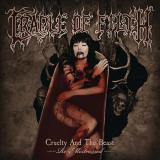 Cradle of Filth - Cruelty and the Beast: Re-Mistressed (Lossless)