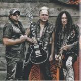 Primal Fear - Discography (1998 - 2018) (Lossless)