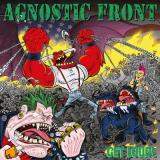 Agnostic Front - Get Loud! (Lossless)