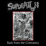 Supuration - Back From The Crematory (Lossless)