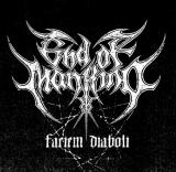 End of Mankind - Discography (2015 - 2019)