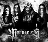 Moonreich - Discography (2009 - 2019)