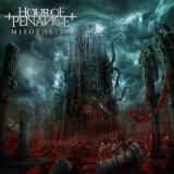 Hour of Penance - Misotheism (Limited Edition)
