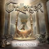 Challenger - Turned To Dust (EP)