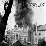 Afterglow - Unholy Art of Hypocrisy (Demo)
