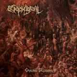 Esophageal - Craving Delusions (Lossless)
