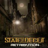 State Of Deceit - Retribution (EP)