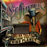 Elepharmers - Discography (2014 - 2019)
