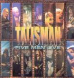 Talisman - Five Men Live (Live)