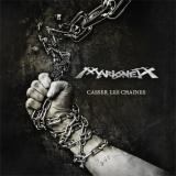Marionet X - Casser les chaines