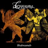 Cyaxares - Shahnameh