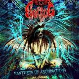 Bokrug - Pantheon Of Abominations