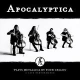 Apocalyptica - Plays Metallica by Four Cellos - A Live Performance (DVD)