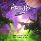 Drakum - Zombie Dragons from Outer Space