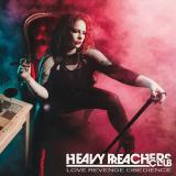 Heavy Preachers Club - Love Revenge Obedience