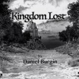 Daniel Burgin - Kingdom Lost