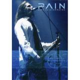 Pain - Live is Overrated (DVD)