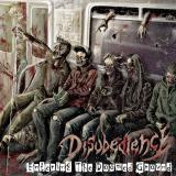 Disobedience - Entering The Doomed Ground Pt.I (EP)