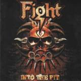Fight - Into The Pit (DVD)