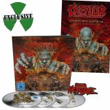 Kreator - London Apocalypticon - Live at the Roundhouse (Live) (Blu-Ray)