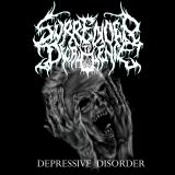 Surrender to Decadence - Depressive Disorder (ЕР)