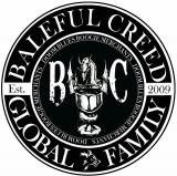 Baleful Creed - Discography (2013 - 2020)