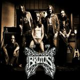 Brutus - Discography (2008 - 2016)