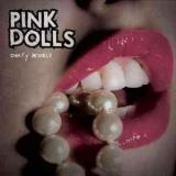 Pink Dolls - Dirty Jewels (EP)