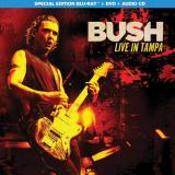 Bush - Live In Tampa (Live) (Bly-Ray)