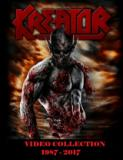 Kreator - Video Collection (1987-2017)
