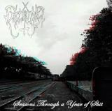 Atrum - Seasons Through A Year Of Shit (EP)