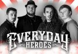 Everyday Heroes - Discography (2016-2020)
